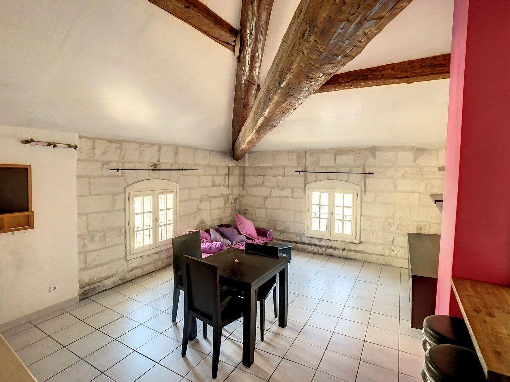Appartement à vendre 2 40m2 à Avignon vignette-3