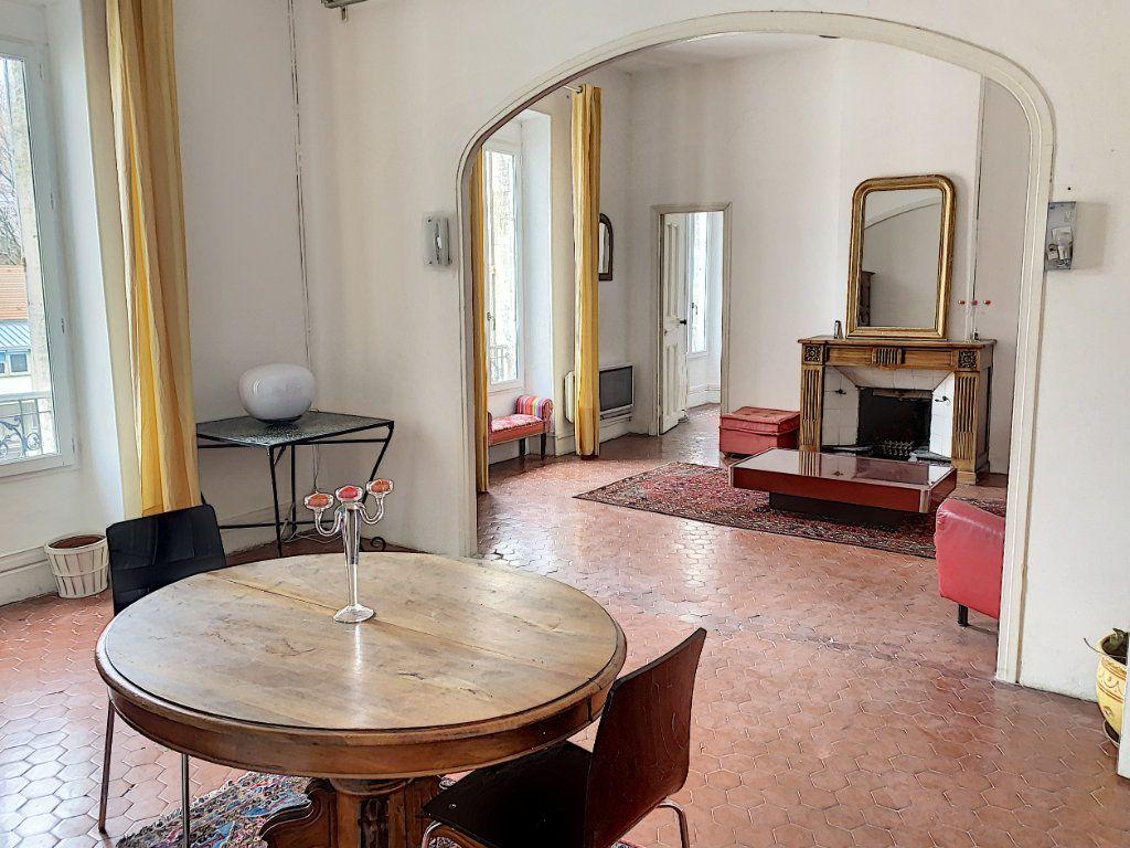 Appartement à vendre 3 95m2 à Avignon vignette-1