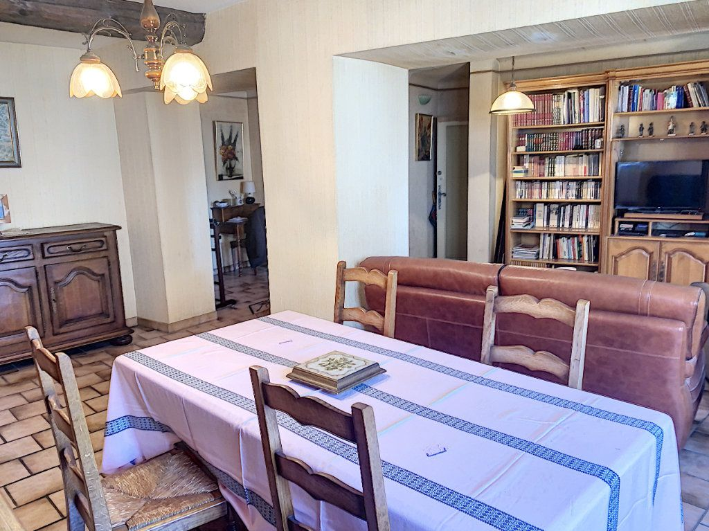 Appartement à vendre 3 98m2 à Avignon vignette-1