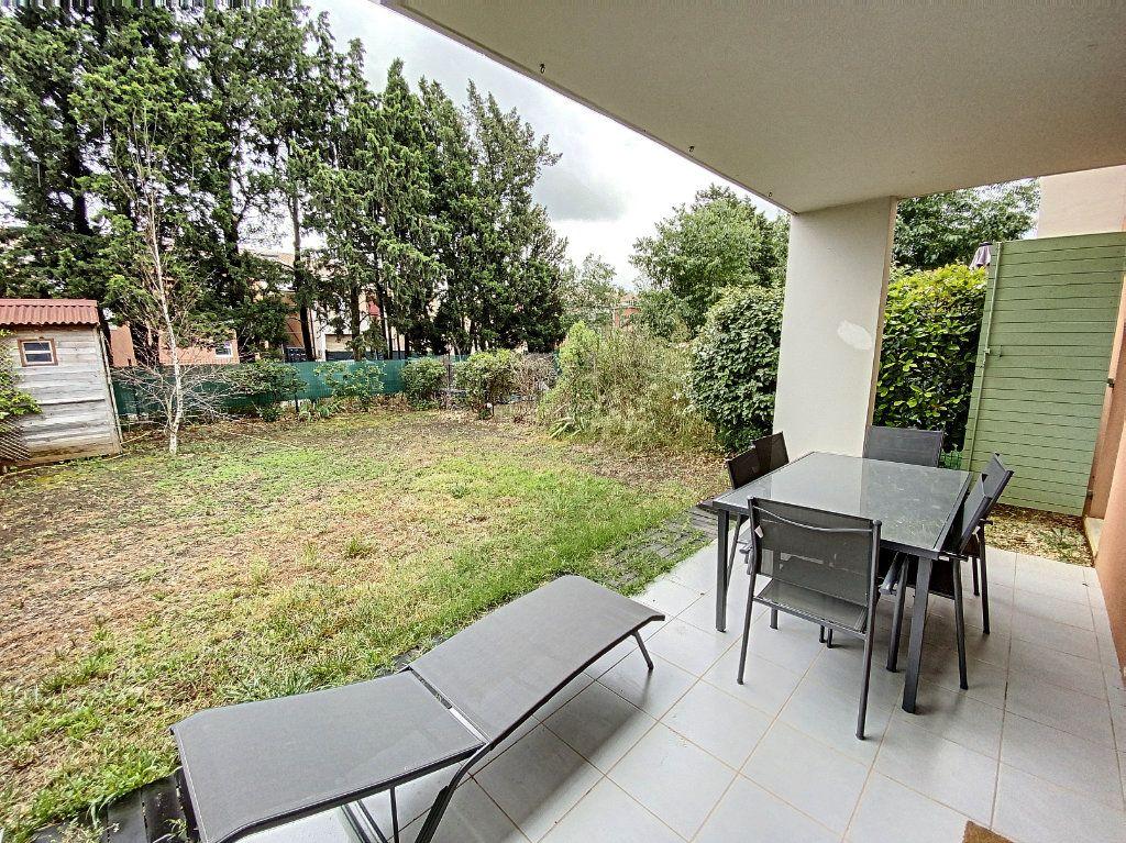 Appartement à vendre 2 47m2 à Montfavet - Avignon vignette-1
