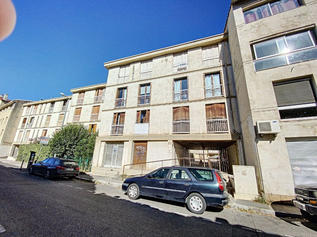 Appartement à vendre 3 71m2 à Avignon vignette-2