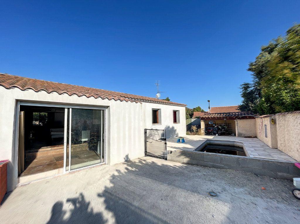 Maison à vendre 5 113m2 à Avignon vignette-1