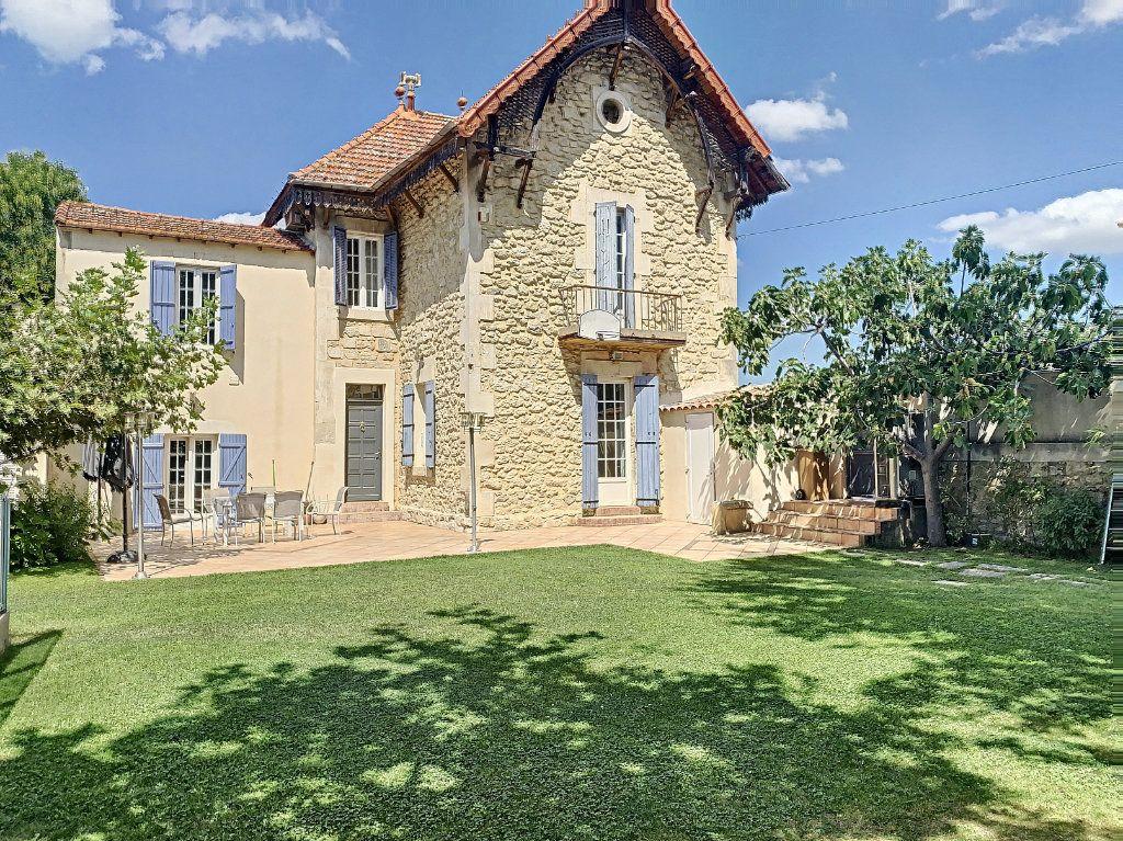 Maison à vendre 6 140m2 à Avignon vignette-2