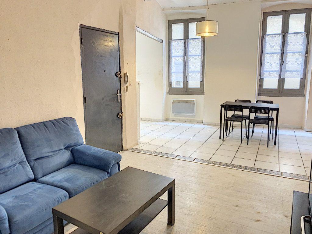 Appartement à vendre 2 41m2 à Avignon vignette-1
