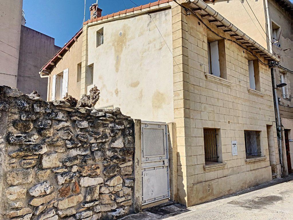 Maison à vendre 3 60m2 à Avignon vignette-7