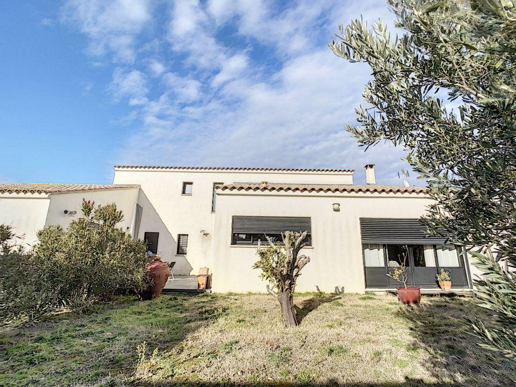 Maison à vendre 4 130m2 à Morières-lès-Avignon vignette-2