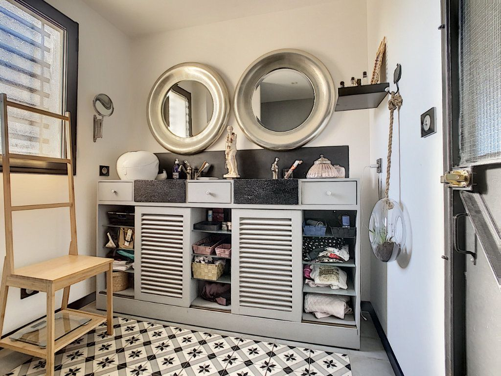 Maison à vendre 4 130m2 à Morières-lès-Avignon vignette-10