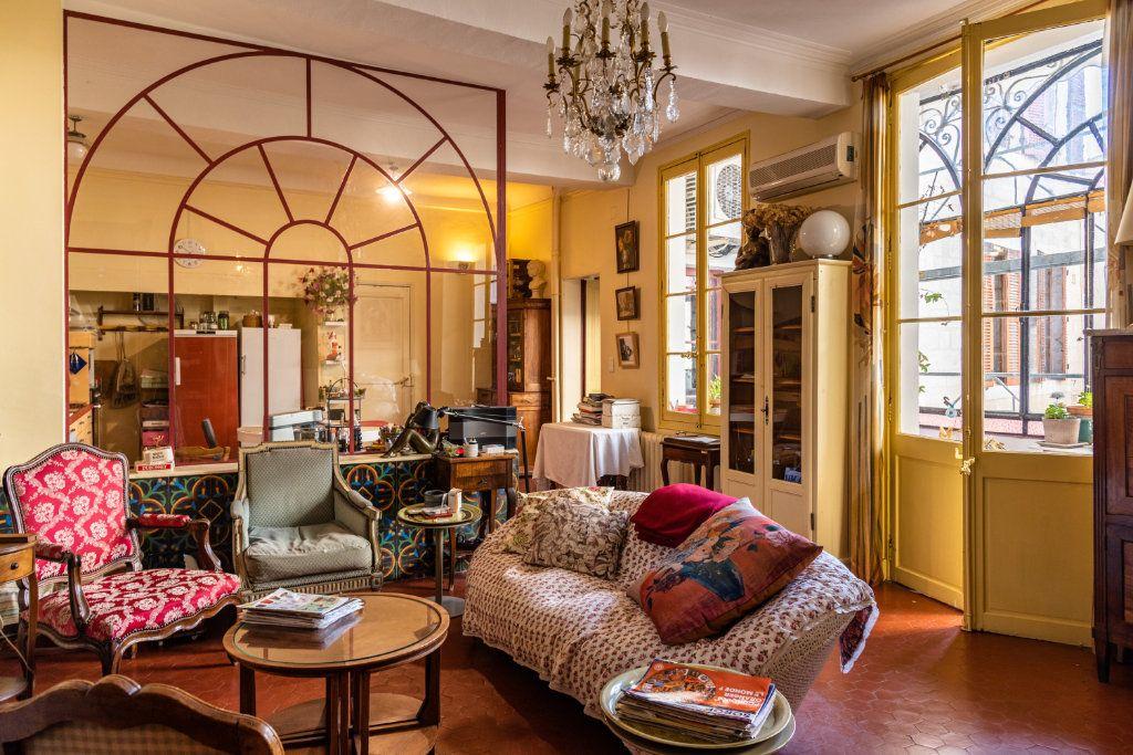 Appartement à vendre 5 135m2 à Avignon vignette-1