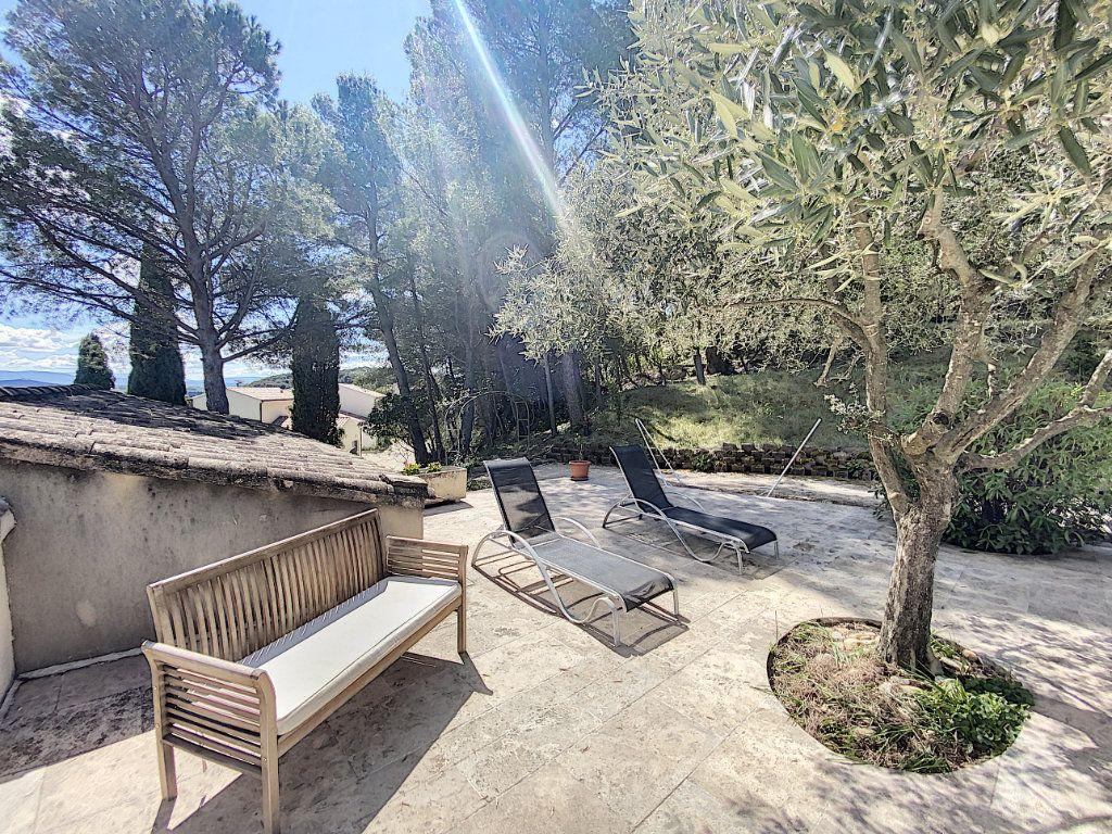 Maison à vendre 8 300m2 à Saint-Saturnin-lès-Avignon vignette-5