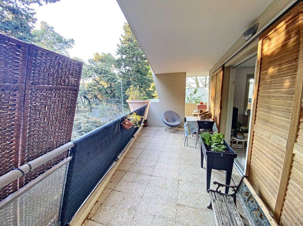 Appartement à vendre 3 62m2 à Montfavet - Avignon vignette-1