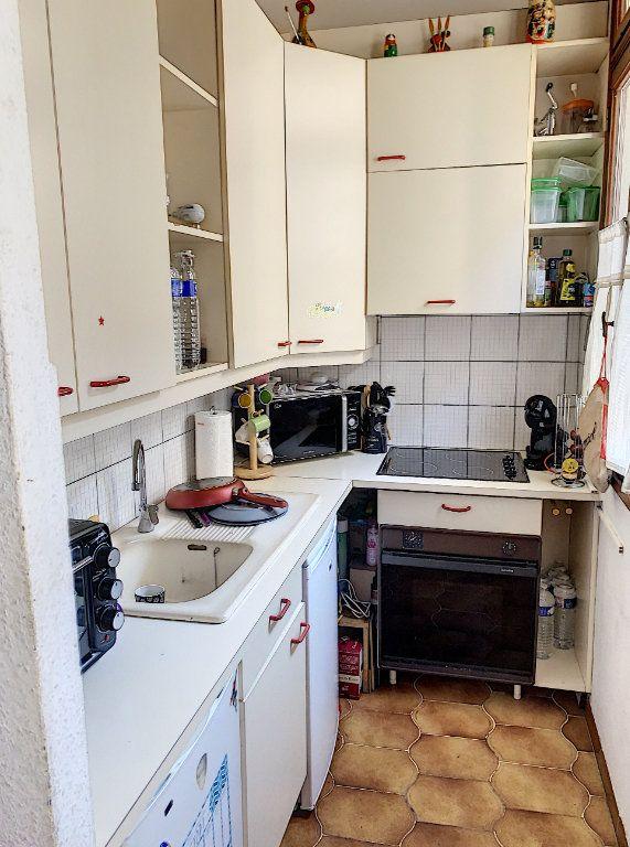 Appartement à vendre 3 65m2 à Avignon vignette-3
