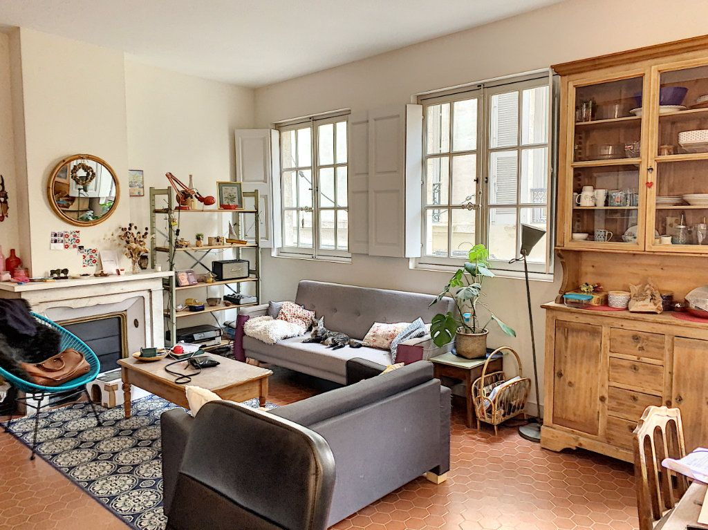 Appartement à vendre 3 90.71m2 à Avignon vignette-1