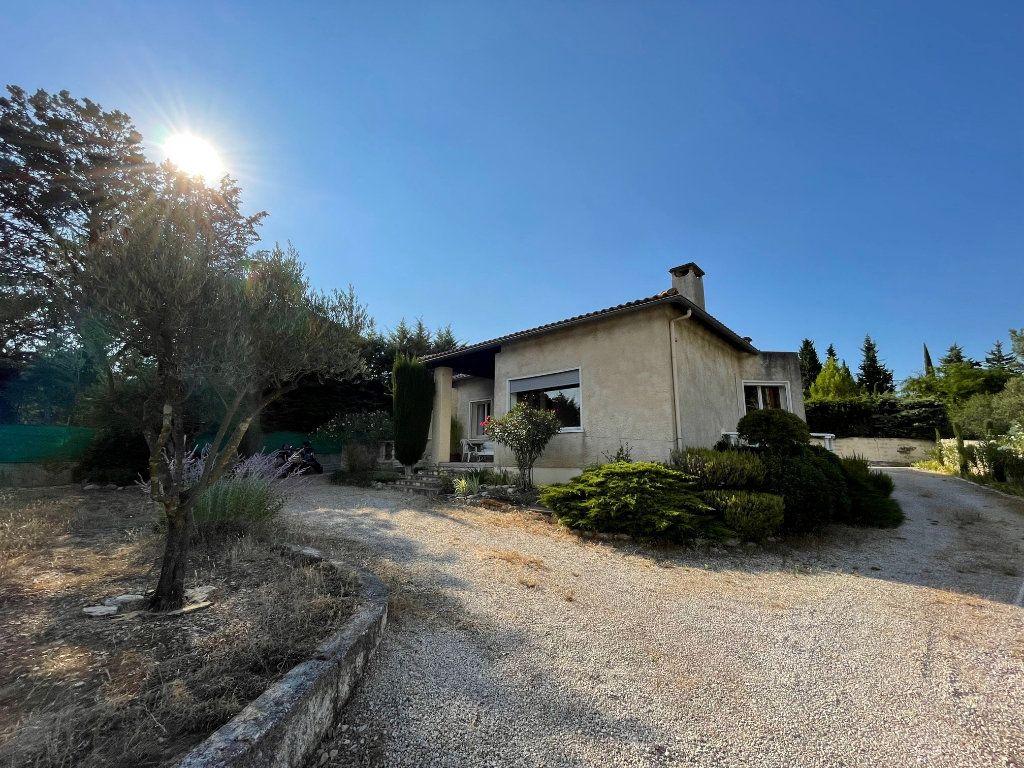 Maison à vendre 4 115m2 à Villeneuve-lès-Avignon vignette-2