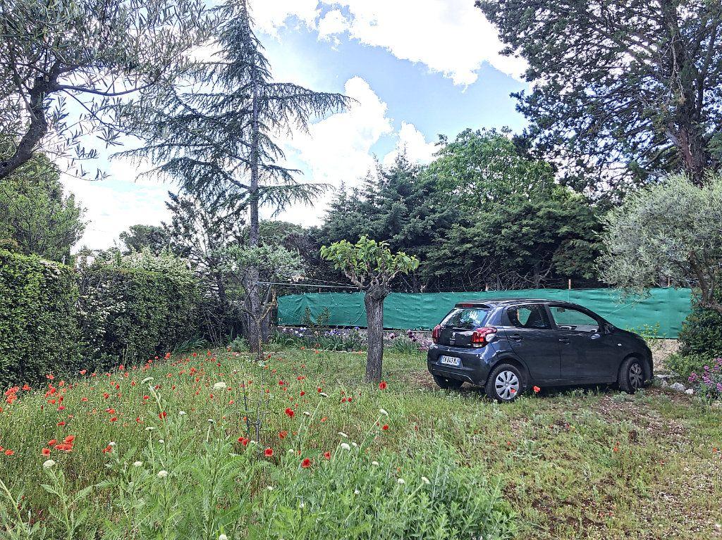 Maison à vendre 4 115m2 à Villeneuve-lès-Avignon vignette-4