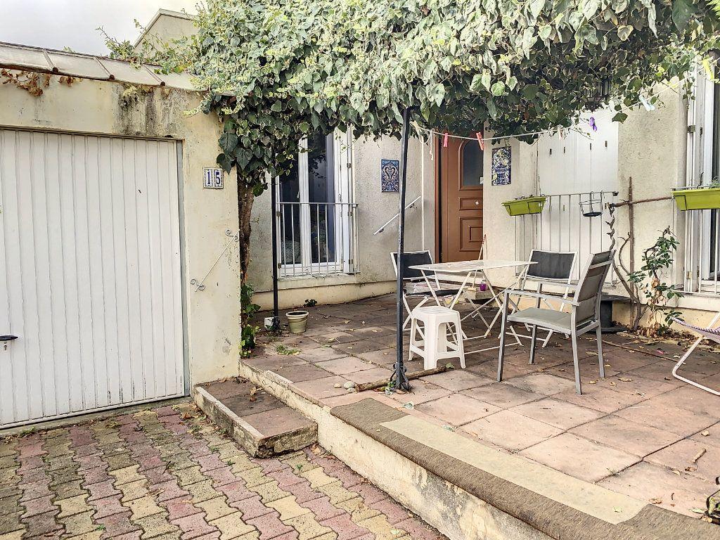 Maison à vendre 4 85m2 à Montfavet - Avignon vignette-1
