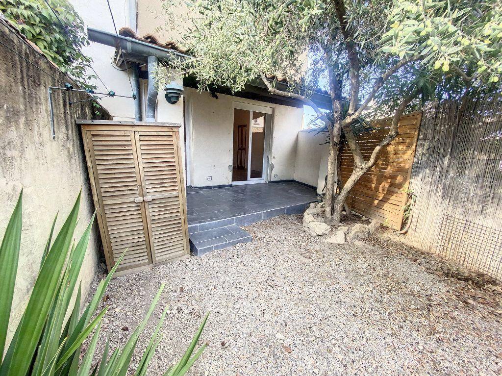 Maison à vendre 3 82.5m2 à Montfavet - Avignon vignette-1