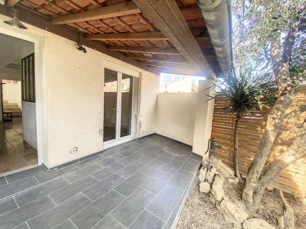 Maison à vendre 3 82.5m2 à Montfavet - Avignon vignette-2
