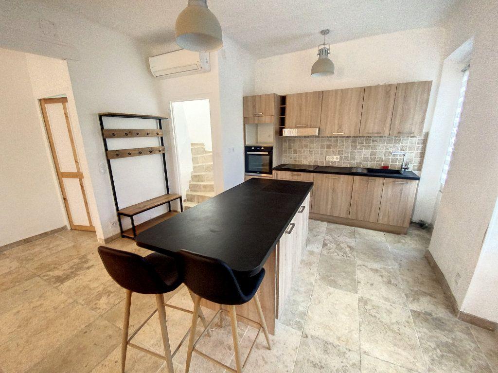 Maison à vendre 3 82.5m2 à Montfavet - Avignon vignette-3