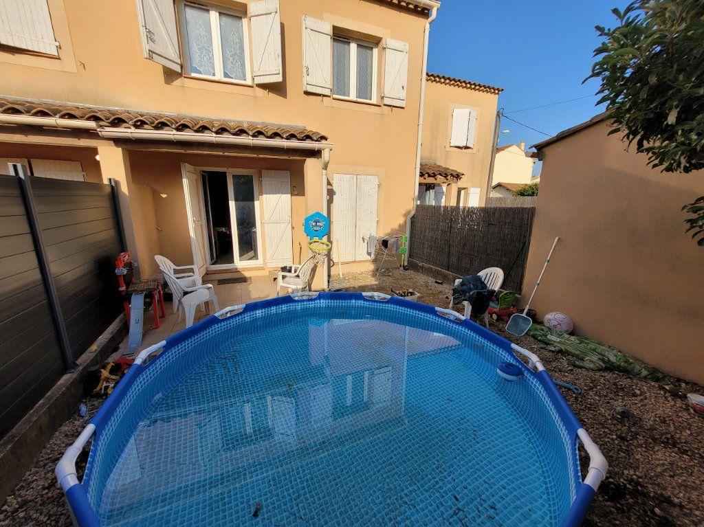 Maison à vendre 4 88m2 à Avignon vignette-1