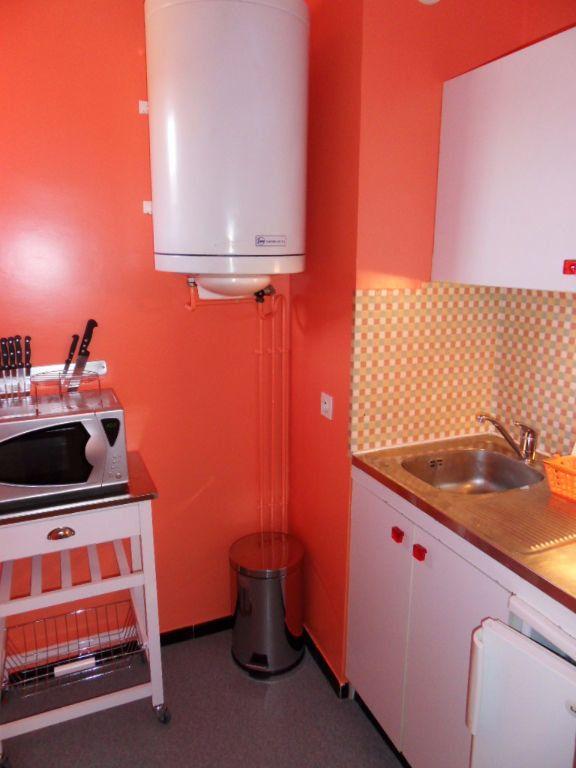 Appartement à louer 1 32.16m2 à La Rochelle vignette-6