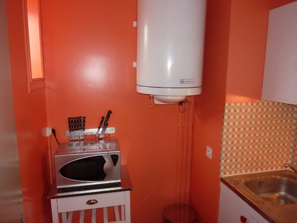 Appartement à louer 1 32.16m2 à La Rochelle vignette-7