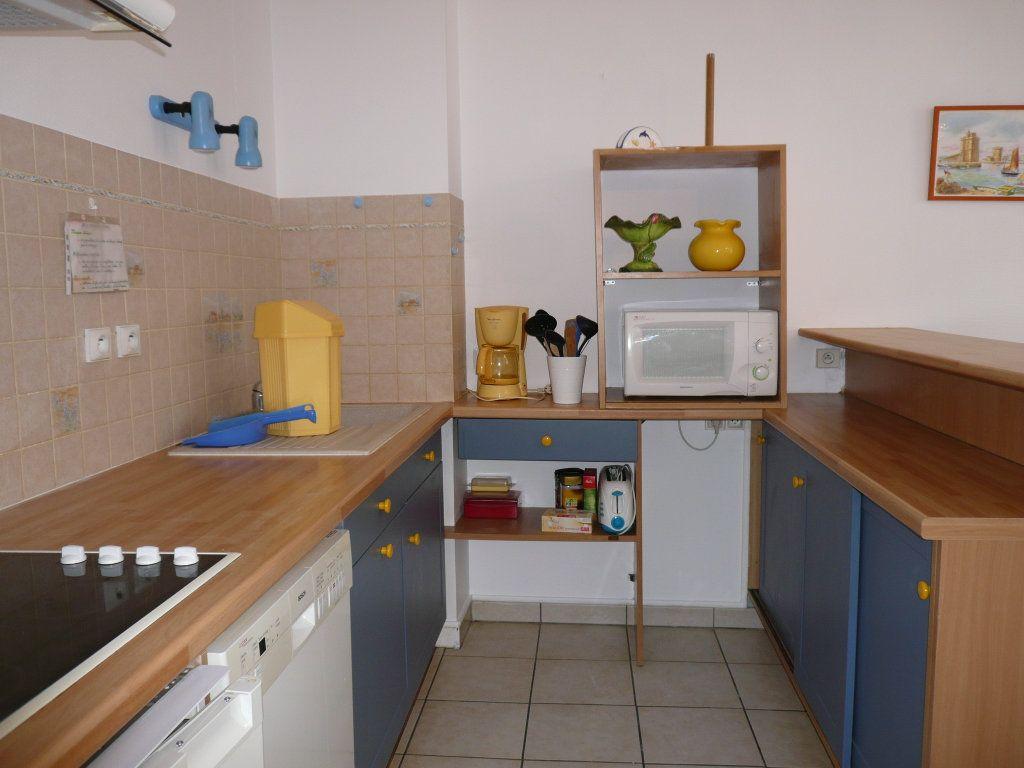 Appartement à vendre 2 40.11m2 à La Rochelle vignette-2