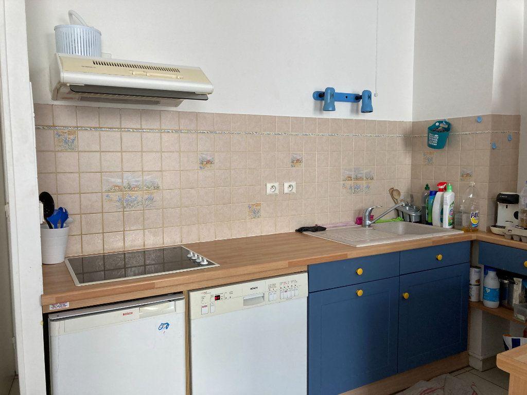 Appartement à vendre 2 40.11m2 à La Rochelle vignette-3