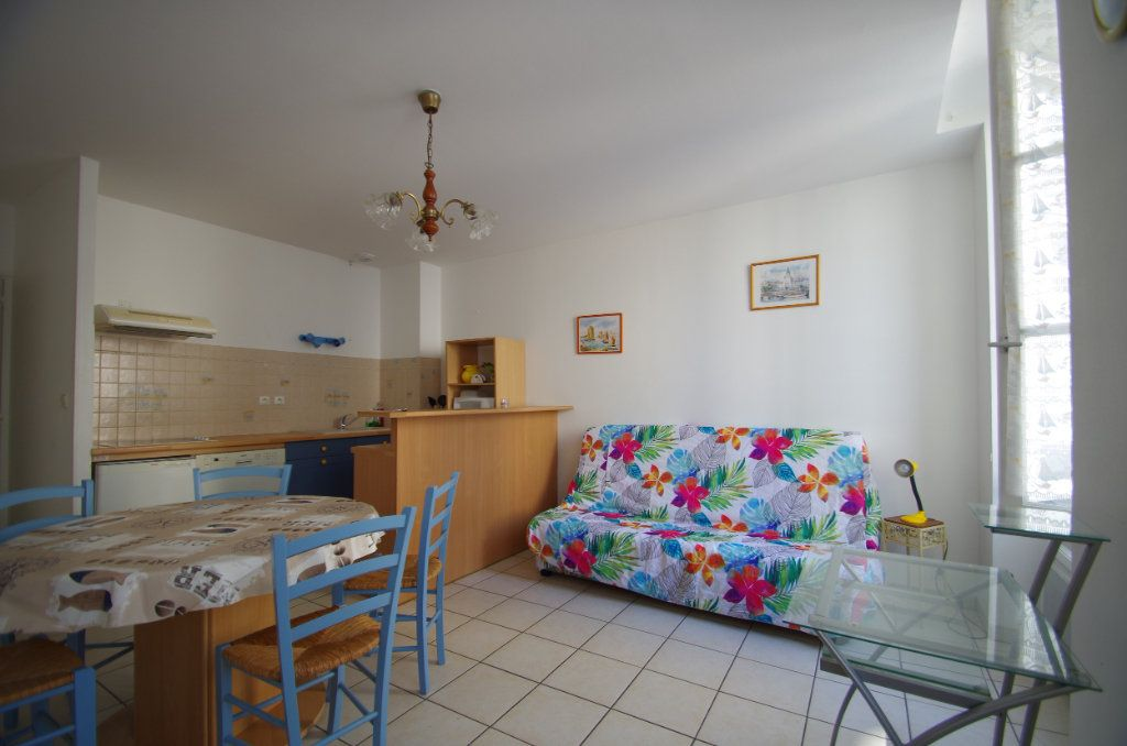 Appartement à vendre 2 40.11m2 à La Rochelle vignette-4
