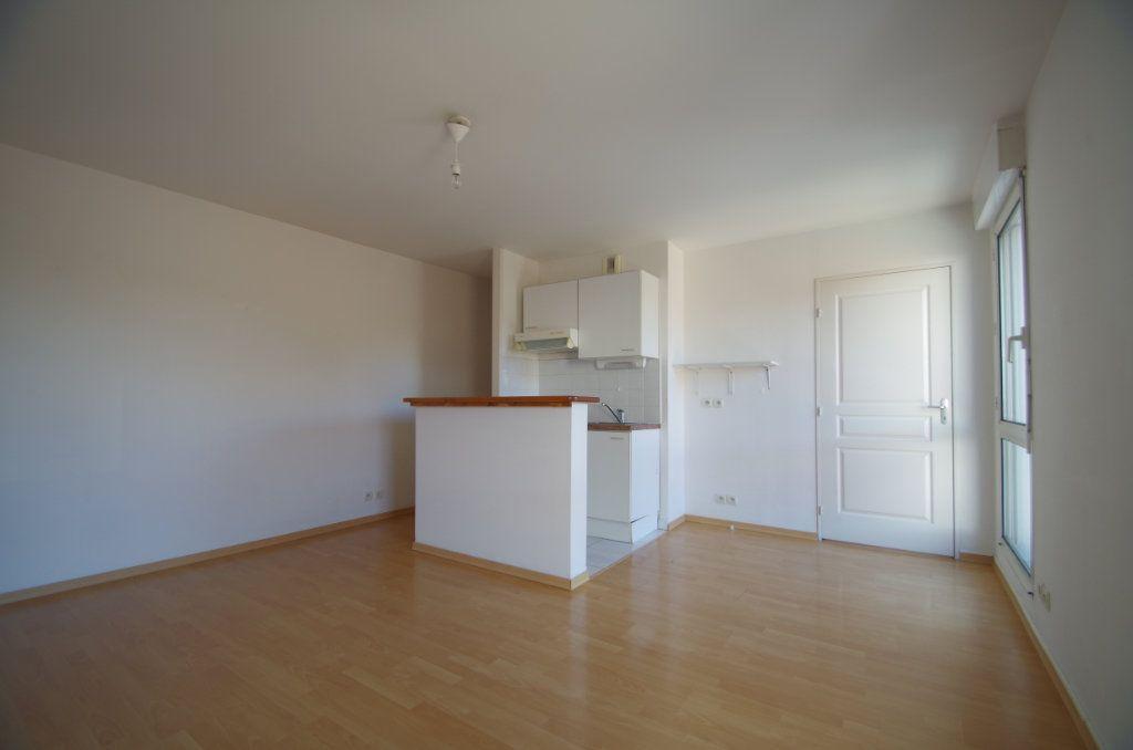 Appartement à vendre 2 38.55m2 à La Rochelle vignette-1
