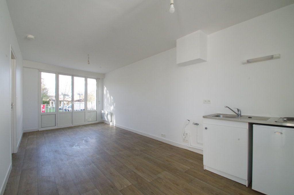 Appartement à louer 2 36.46m2 à Angoulins vignette-1