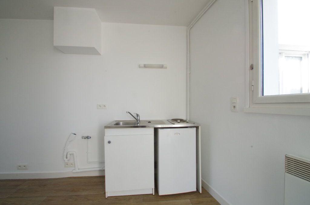 Appartement à louer 2 36.46m2 à Angoulins vignette-6