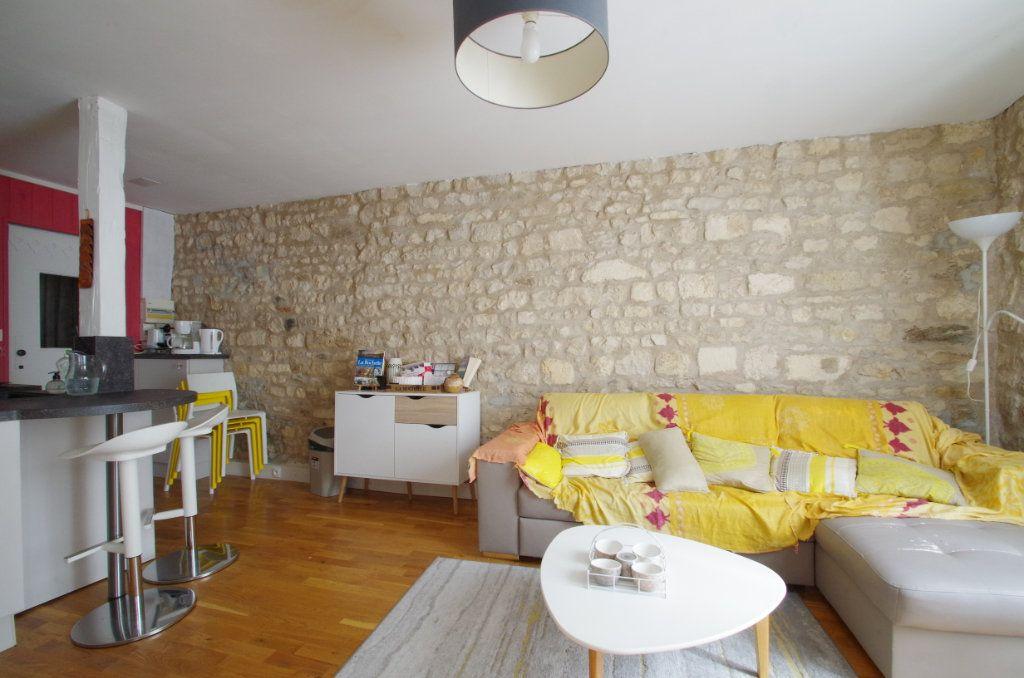 Appartement à vendre 2 38.3m2 à La Rochelle vignette-1