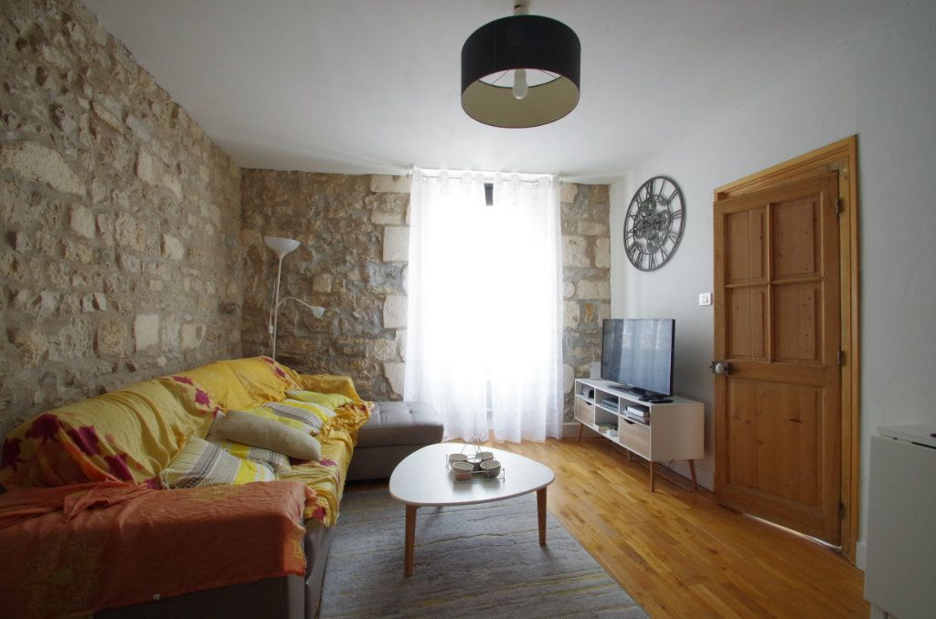 Appartement à vendre 2 38.3m2 à La Rochelle vignette-2