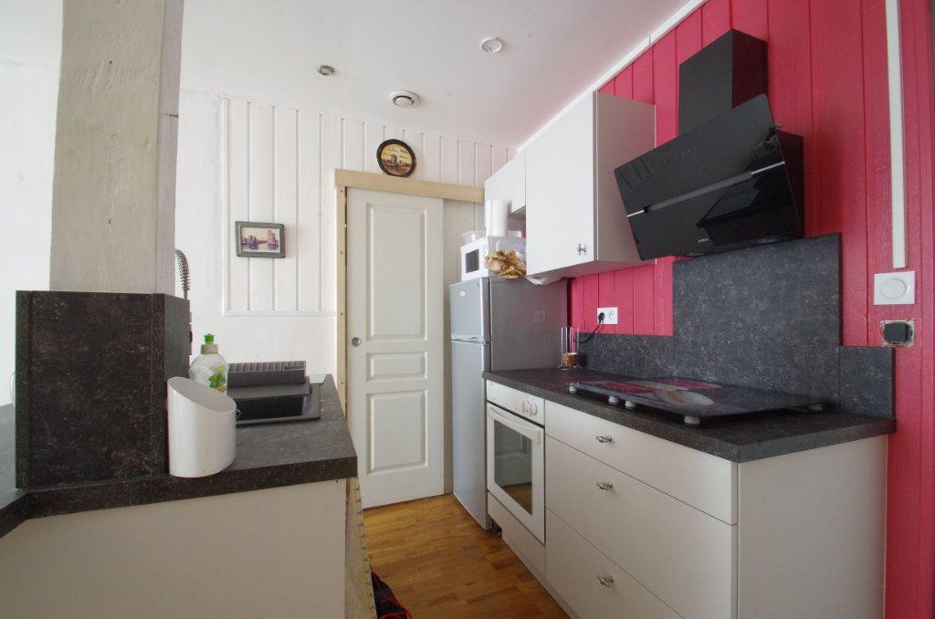 Appartement à vendre 2 38.3m2 à La Rochelle vignette-4