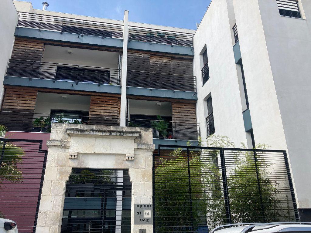 Appartement à vendre 2 41.27m2 à La Rochelle vignette-1