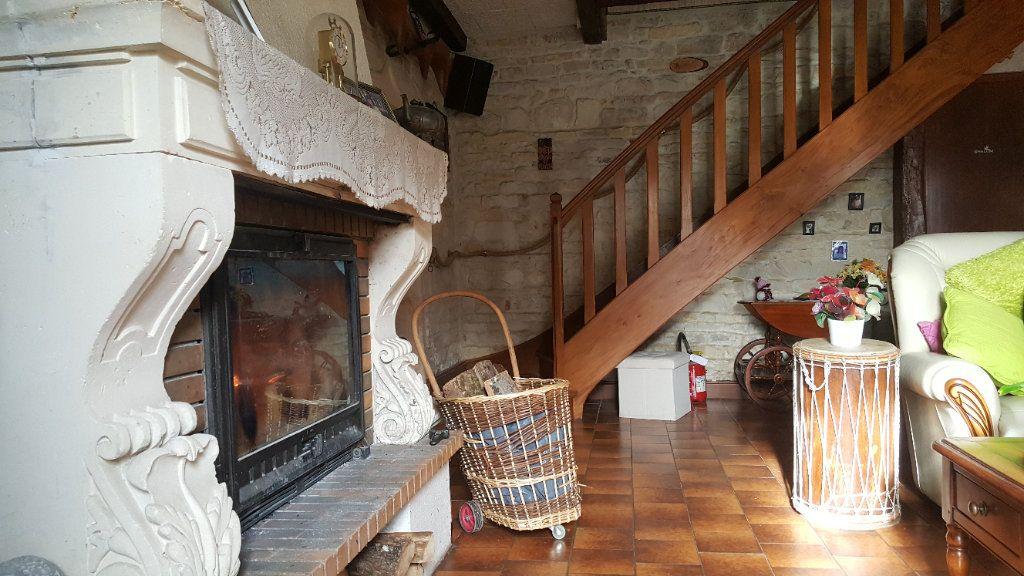 Maison à vendre 9 270m2 à Vérines vignette-6