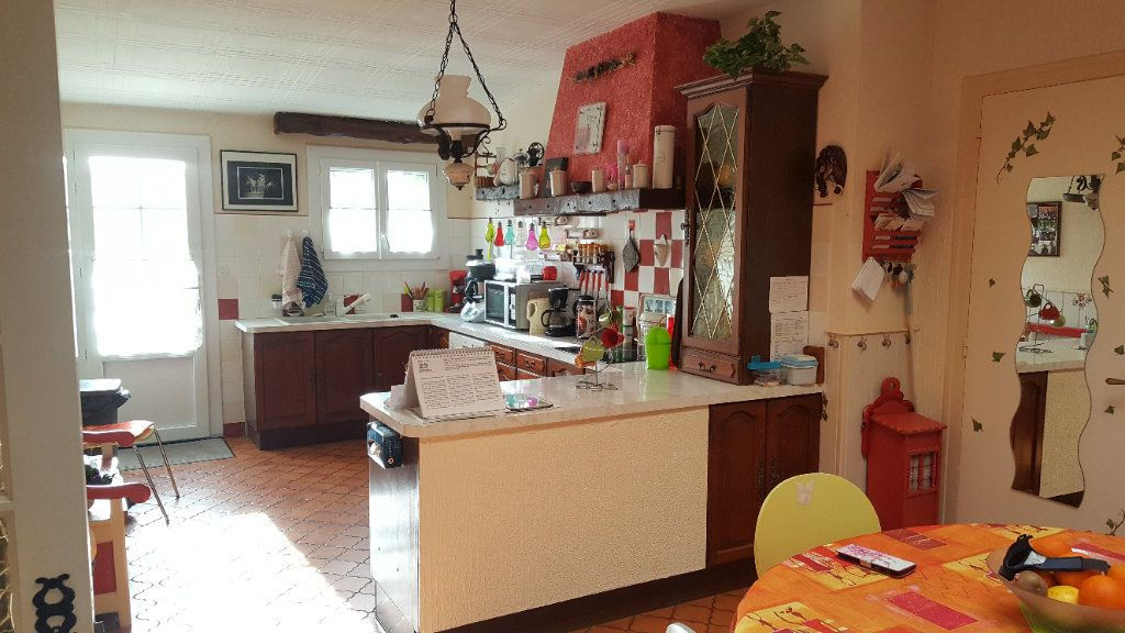 Maison à vendre 9 270m2 à Vérines vignette-7