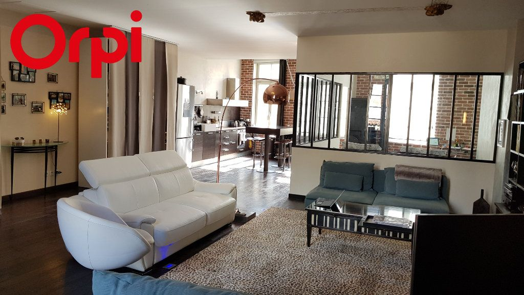 Appartement à vendre 2 92.54m2 à La Rochelle vignette-2