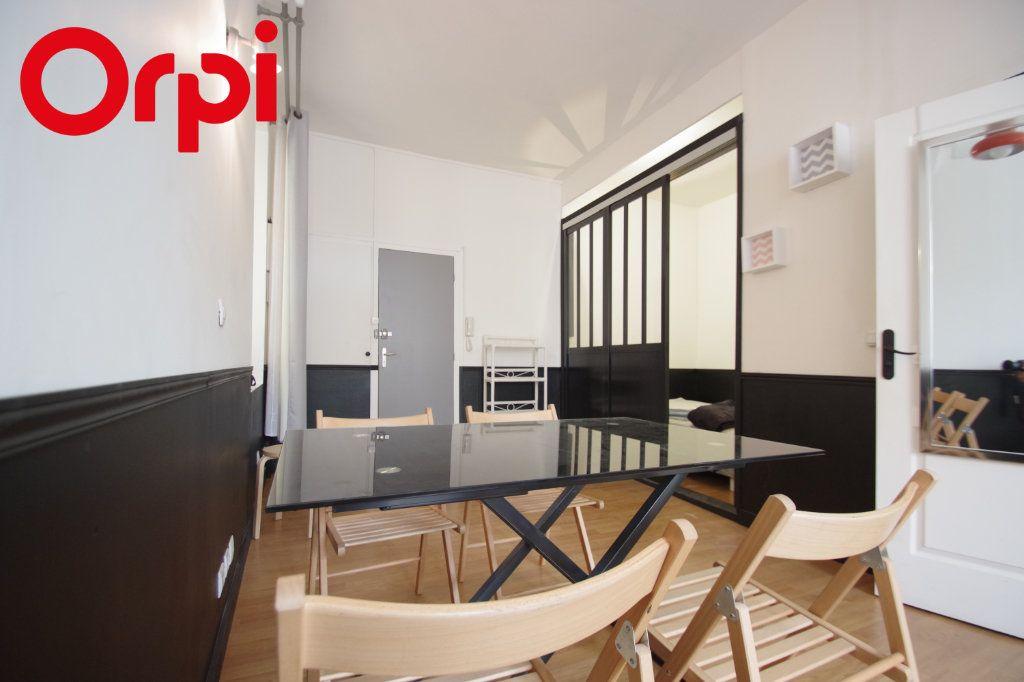 Appartement à vendre 2 37.85m2 à La Rochelle vignette-11