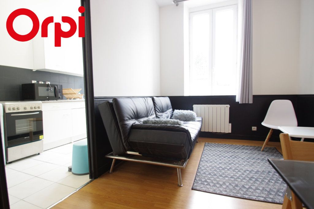 Appartement à vendre 2 37.85m2 à La Rochelle vignette-12