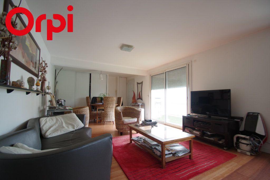Appartement à vendre 2 52m2 à La Rochelle vignette-3