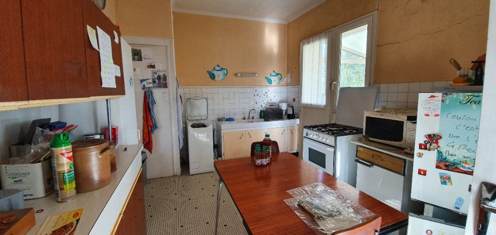 Maison à vendre 4 95m2 à Lagord vignette-7