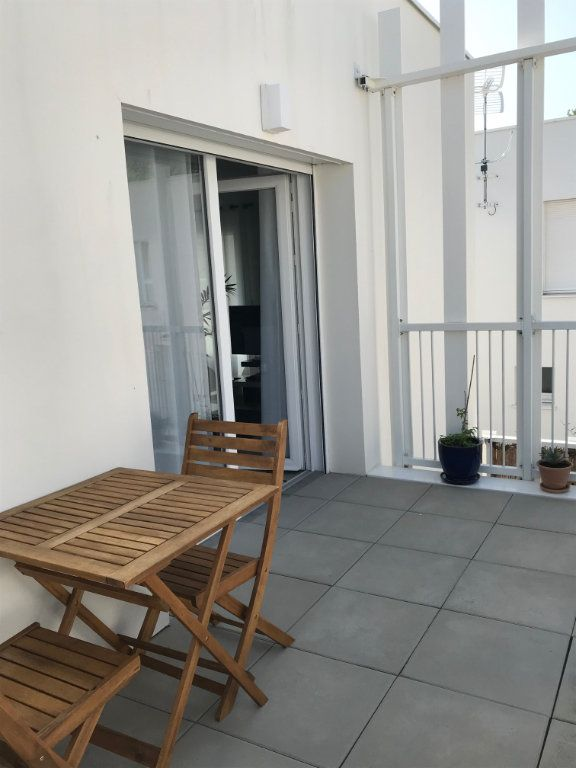 Appartement à vendre 2 50.3m2 à La Rochelle vignette-3