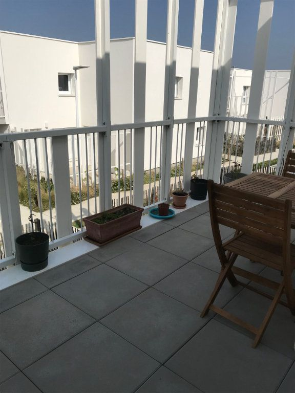 Appartement à vendre 2 50.3m2 à La Rochelle vignette-4