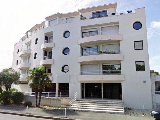 Appartement à vendre 2 36.29m2 à La Rochelle vignette-1