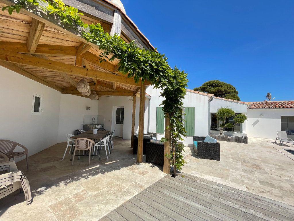 Maison à vendre 6 220m2 à Sainte-Marie-de-Ré vignette-2
