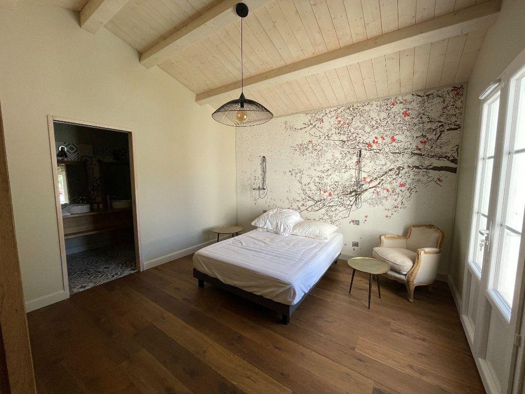 Maison à vendre 6 220m2 à Sainte-Marie-de-Ré vignette-8