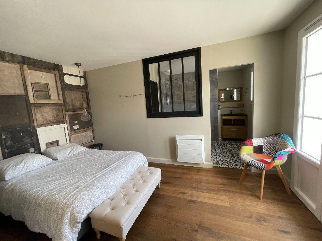 Maison à vendre 6 220m2 à Sainte-Marie-de-Ré vignette-11