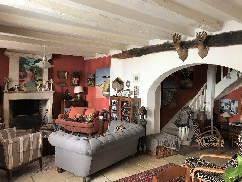 Maison à vendre 7 179m2 à Le Bois-Plage-en-Ré vignette-2