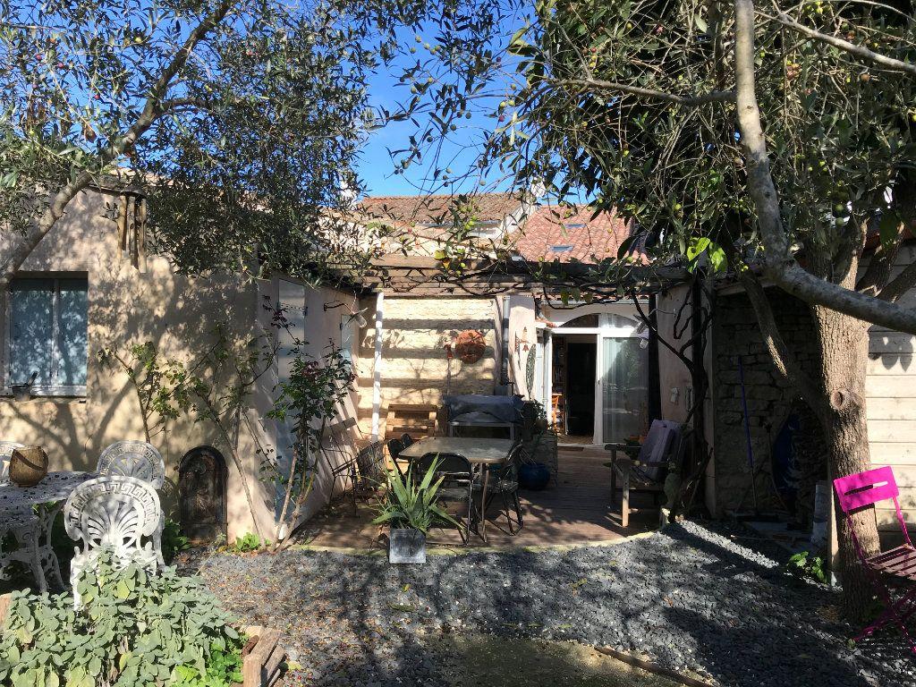 Maison à vendre 7 179m2 à Le Bois-Plage-en-Ré vignette-6